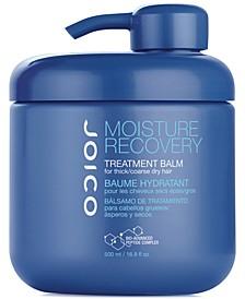 Moisture Recovery Treatment Balm, 16.9-oz., from PUREBEAUTY Salon & Spa