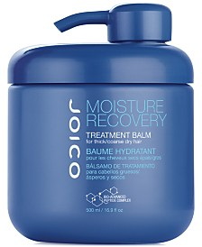 Joico Moisture Recovery Treatment Balm, 16.9-oz., from PUREBEAUTY Salon & Spa