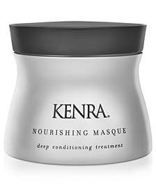 Nourishing Masque, 5.1-oz., from PUREBEAUTY Salon & Spa
