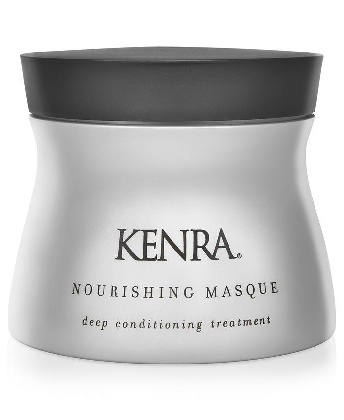 Kenra Professional - Nourishing Masque, 5.1-oz.