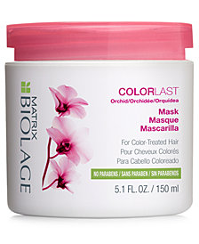 Matrix Biolage ColorLast Mask, 150 ml, from PUREBEAUTY Salon & Spa