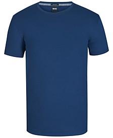 BOSS Men's Regular/Classic-Fit Cotton T-Shirt