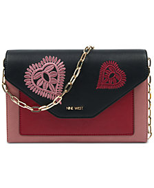 Nine West Aleksei Small Clutch Crossbody