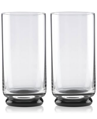 CLOSEOUT! Charles Lane Highball Glasses, Set of 2