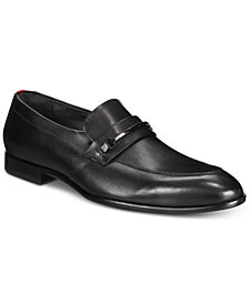 HUGO Men's Dress Appeal Bit Loafers