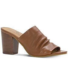 Patricia Nash Poema Dress Sandals