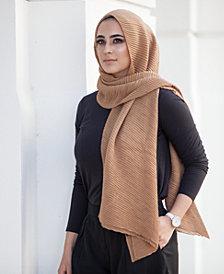 Verona Collection Lightweight Pleated Hijab