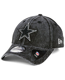 New Era Dallas Cowboys NFL Italian Wash 9TWENTY Cap