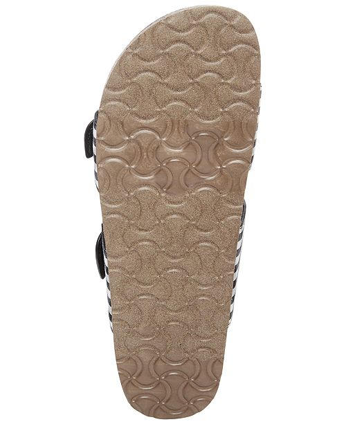 b8ab59d2f23939 Madden Girl Brando Footbed Sandals   Reviews - Sandals   Flip Flops ...