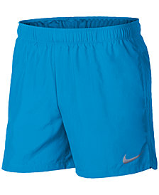 "Nike Men's Challenger 5"" Running Shorts"