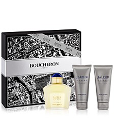 Jaïpur Homme 3-Pc. Gift Set, A $160.00 Value!