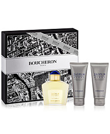 Boucheron Men's 3-Pc. Jaïpur Homme Gift Set