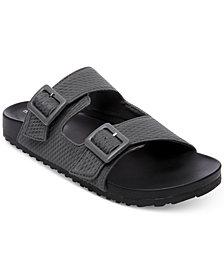 Madden Girl Chase Footbed Sandals