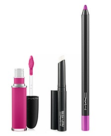 3-Pc. Pink Lip Kit, Created for Macy's by Romero Jennings, Online Only