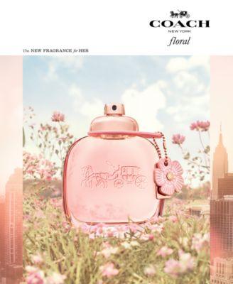 Floral Eau de Parfum Spray, 1 oz.
