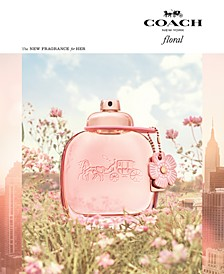 Floral Eau de Parfum Fragrance Collection