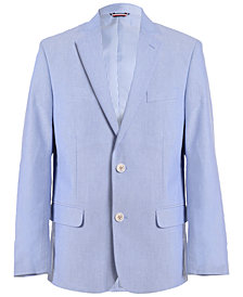 Tommy Hilfiger Oxford Blazer, Big Boys
