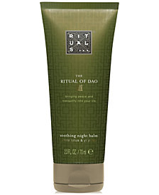 RITUALS The Ritual Of Dao Soothing Night Balm, 2.3-oz.