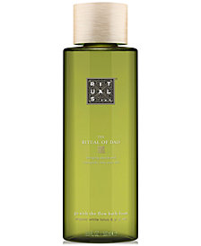 RITUALS The Ritual Of Dao Go With The Flow Bath Foam, 16.9-oz.