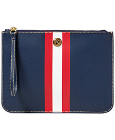 Lauren Ralph Lauren Millbrook Everything Pouch