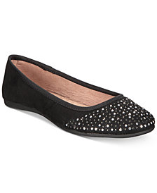 Style & Co. Angelynn Flats, Created for Macy's