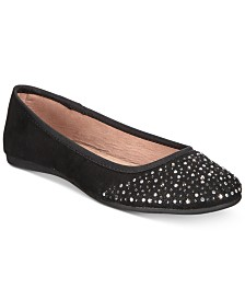 Style & Co Angelynn Flats, Created for Macy's