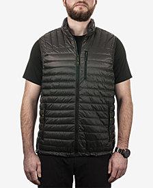 Hawke & Co. Outfitter Men's Ombré Packable Down Vest