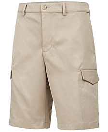 "Greg Norman for Tasso Elba Men's 10"" Cargo Shorts, Created for Macy's"