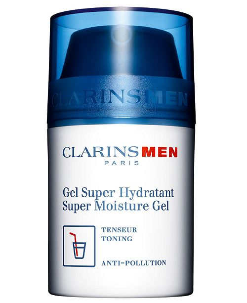 Clarins Super Moisture Gel, 1.8 oz