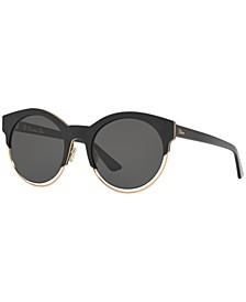 Sunglasses, CD SIDERALL 1/S