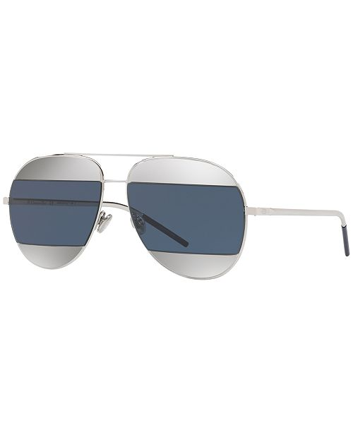 Dior Sunglasses, CD SPLIT1