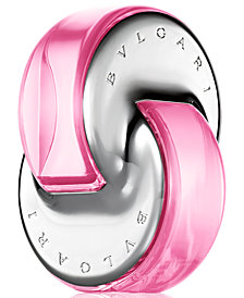 BVLGARI Omnia Pink Sapphire Fragrance Collection