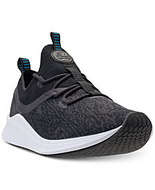 New Balance Men's Fresh Foam LAZR Knit Running Sneakers from Finish Line