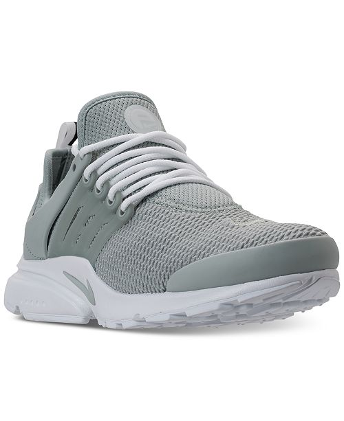 Nike Women s Air Presto Running Sneakers from Finish Line - Finish ... e96701174