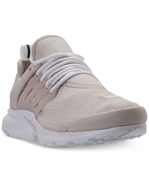 pretty nice a8632 28c9c Nike Women's Air Presto Running Sneakers from Finish Line ...
