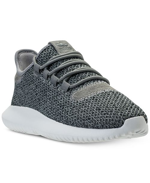 the best attitude 89afe b2777 ... adidas Women s Tubular Shadow Casual Sneakers from Finish ...