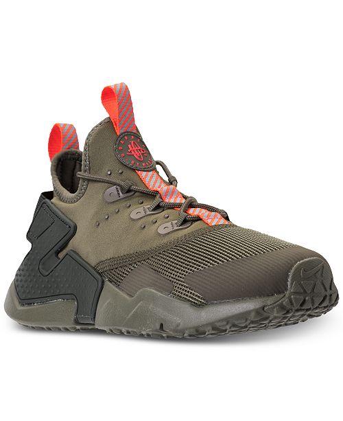 8f0c4c66c2 ... Nike Big Boys' Huarache Drift Casual Sneakers from Finish Line ...