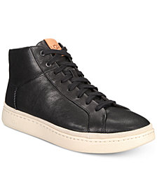 UGG® Men's Cali High-Top Sneakers