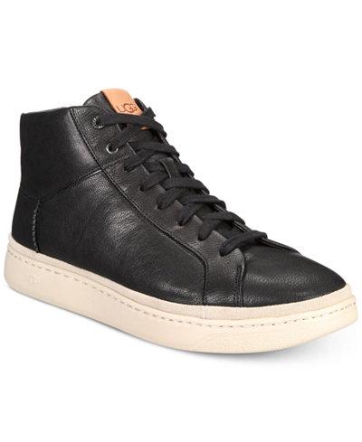 UGG® Men's Cali High-Top Sneakers
