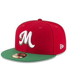 Mexico Caribbean Series Vize 59Fifty Fitted Cap
