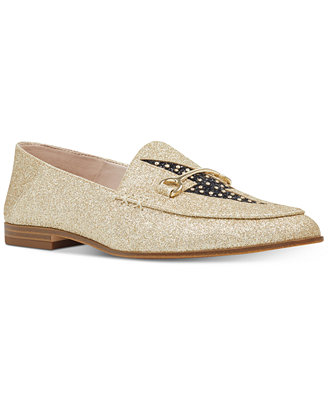 Wildgirls Tailored Loafers by Nine West