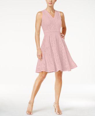 Knee Length Flowy Dress Other dresses dressesss ca1024938f79