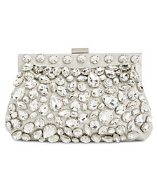 Adrianna Papell Nisi Small Clutch