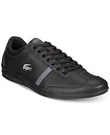 Lacoste Men's Misano Sport 317 Sneakers