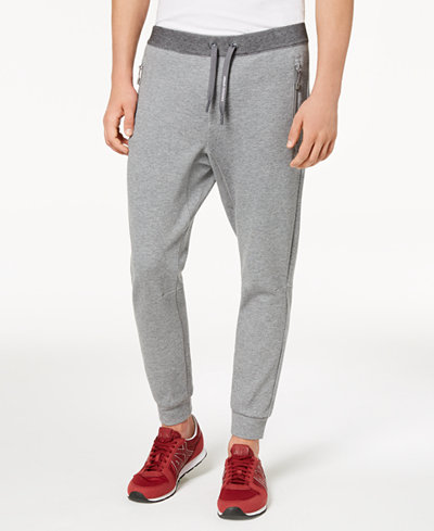 Armani Exchange Men's Reflective Joggers