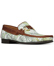 Donald Pliner Men's Dacio Bit Loafers