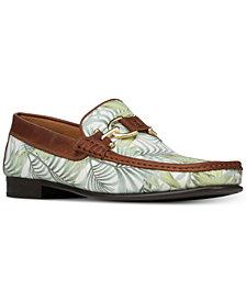 Donald Pliner Men's Dacio Bit Loafers