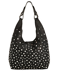 DKNY Wes Hobo, Created for Macy's