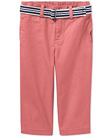 Ralph Lauren Chino Pants, Baby Boys