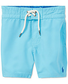 Ralph Lauren Swim Trunks, Baby Boys